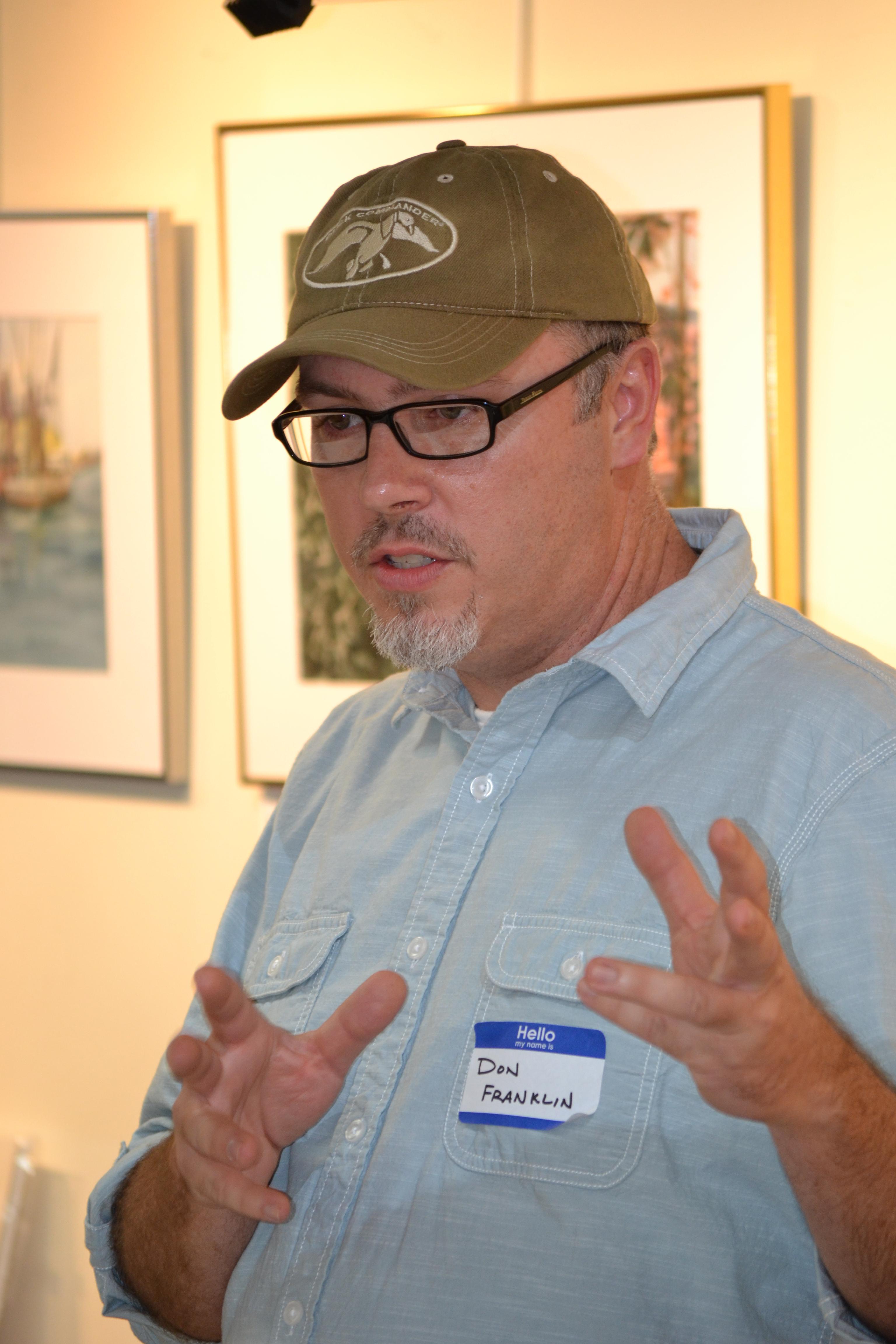 September 2013 FAA Meeting