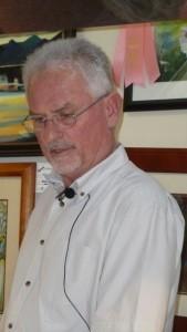 Frank Francese, NWS, TWSA- Master