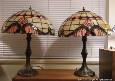john-wright-05-Baroque-Tiffany-Style-Twin-Lamps